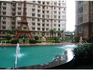 Flat on rent in Kanakia Paris, Bandra East