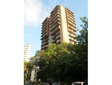 Flat on rent in AP Florence, Khar West