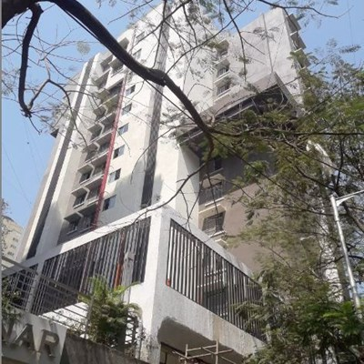 Flat for sale in Nav Palmyra, Bandra West