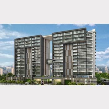 Flat for sale in 64 Greens, Santacruz West