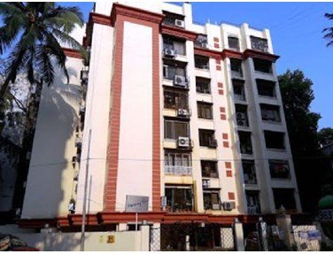 Flat on rent in Morning Star, Bandra West