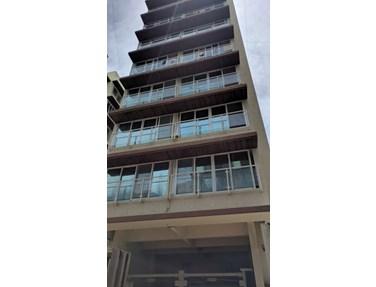 Building - Hamara Ghar, Khar West