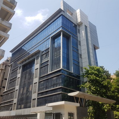 Office for sale in Agarwal Golden Chambers, Andheri West