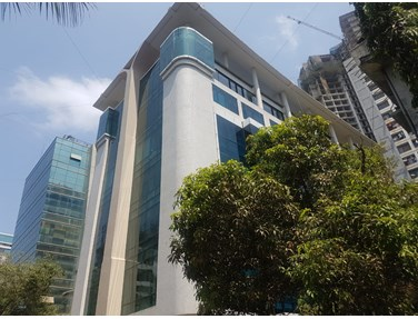 Office on rent in Satyadev Plaza, Andheri West