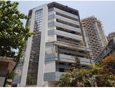 Office on rent in Morya House, Andheri West