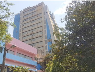 Office on rent in Morya Blue Moon, Andheri West