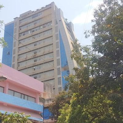 Office for sale in Morya Blue Moon, Andheri West
