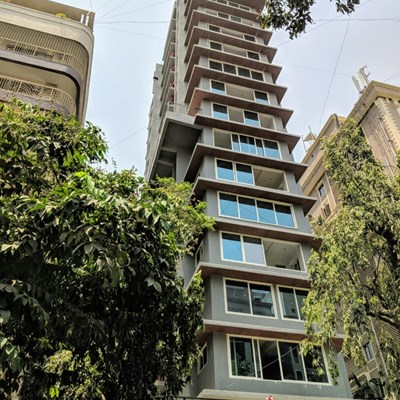 Flat for sale in Amin Alturas, Bandra West