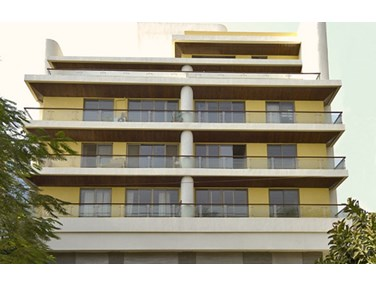 Flat for sale in Manek Manor, Bandra West
