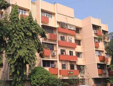 Flat on rent in Bela Rose Apartment, Bandra West