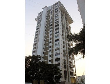 Chand Terraces, Bandra West