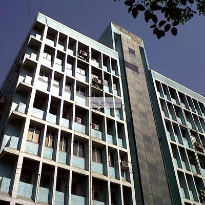 Office on rent in Balarama, Bandra East