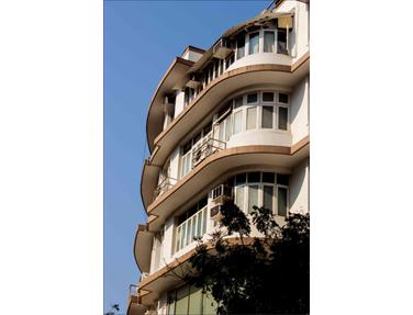 Building - Cecil Court, Colaba
