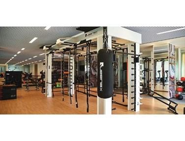Gymnasium - Lodha Allura