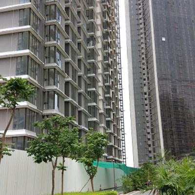 Flat on rent in Lodha Allura, Worli