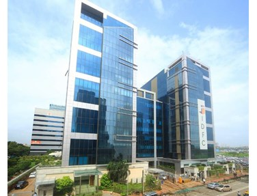 Naman Corporate Link, Bandra Kurla Complex