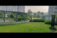 Garden2 - One ICC Tower, Dadar East