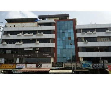 Office for sale in Sanjay Appa Chambers, Andheri East