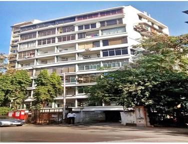 Building - Sneh Sadan, Colaba