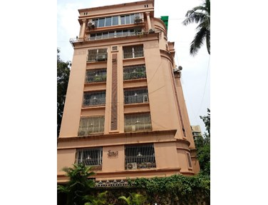 Flat on rent in Spencer Apartment, Bandra West