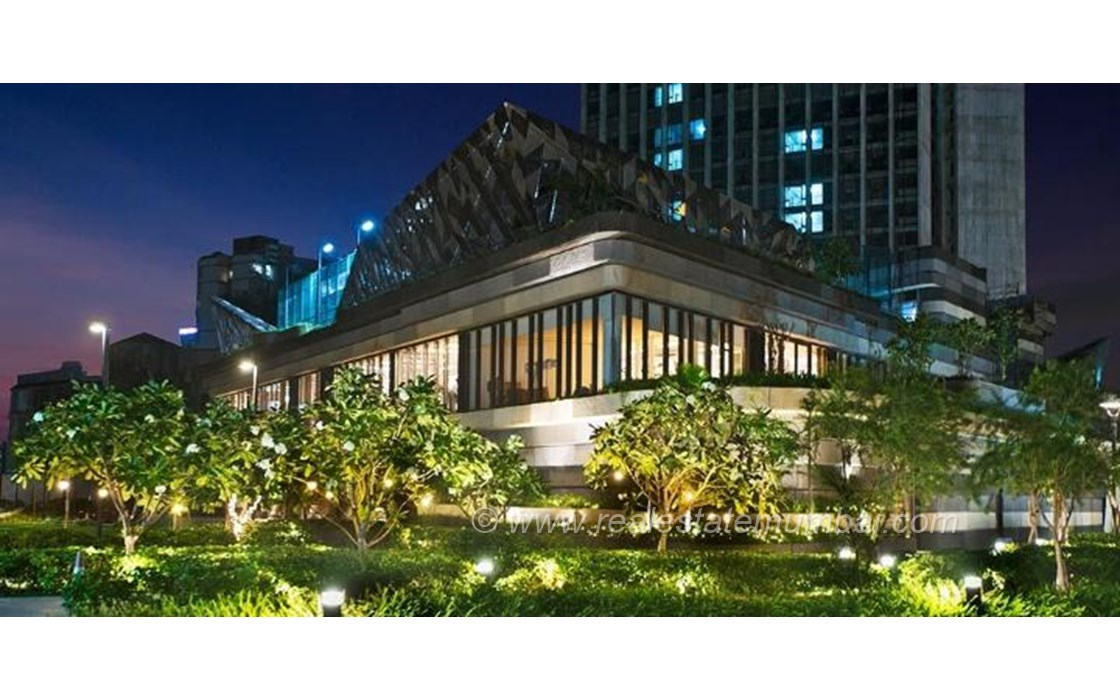 Building3 - Lodha Parkside, Worli
