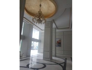 Lobby - Lotus Enpar Residency, Lower Parel