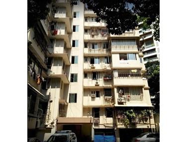 Girnar Apartments, Bandra West