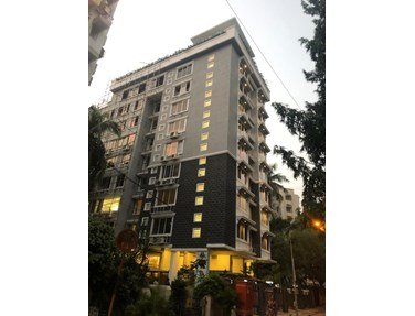 Flat on rent in Windsor, Bandra West