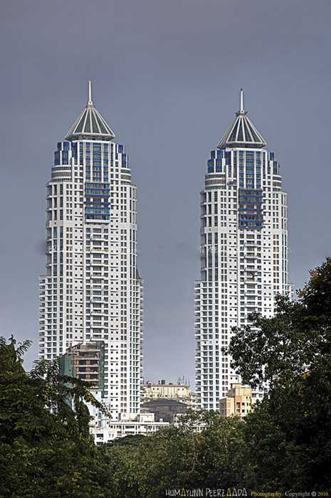 Main - Imperial Towers, Tardeo