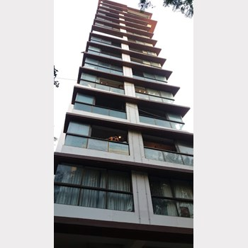 Flat for sale or rent in 9 Almeida, Bandra West