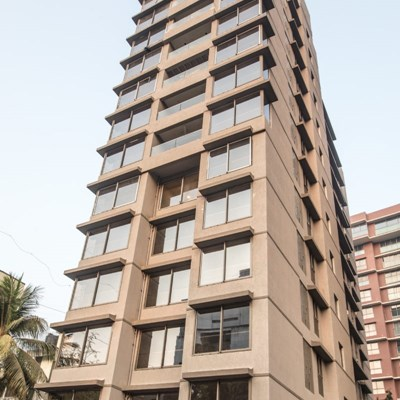 Flat on rent in 36AB, Bandra West