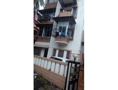 Flat on rent in Rose Niketan, Bandra West