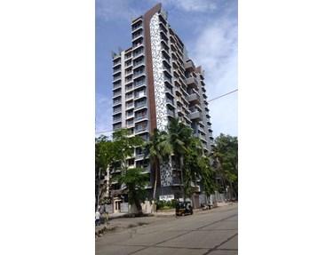 Building - Juhu Ankur, Juhu
