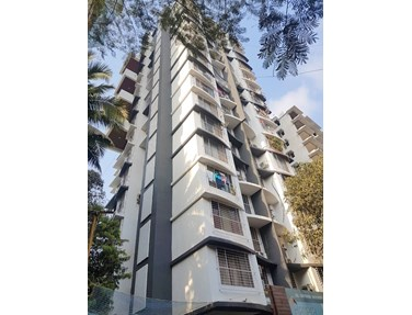 Flat for sale in Basera, Andheri West