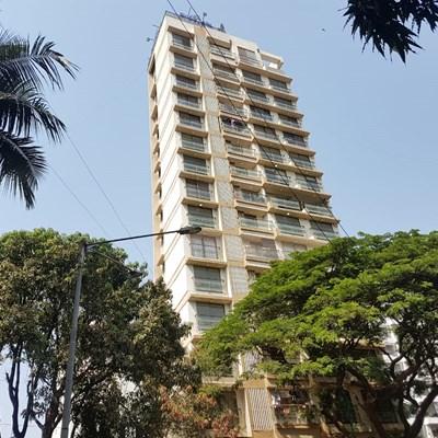 Flat on rent in Bhagtani Elegance, Andheri West