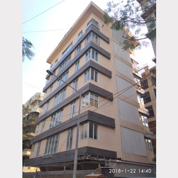 Flat for sale in Bhagtani Pearl, Santacruz West