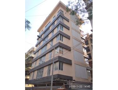 Flat on rent in Bhagtani Pearl, Santacruz West