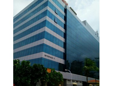 Building - Interface 7, Malad West