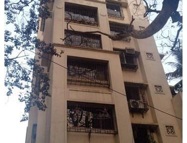 Building - Monarch Apartments, Santacruz West