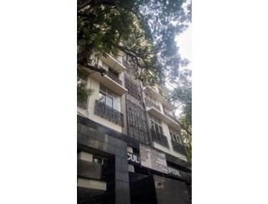 Building - Juhu Sheetal CHS Ltd, Juhu