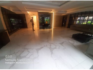 Lobby - Bhaveshwar Smruti Apartment, Santacruz West