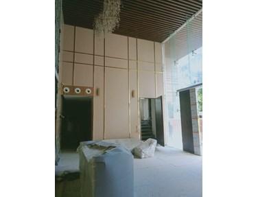 Lobby1 - Lotus Aurus Luxury, Andheri West