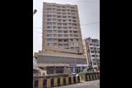 Building - JP Chalet Amar, Juhu