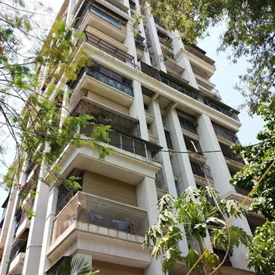 Flat for sale in Continental Tower, Bandra West