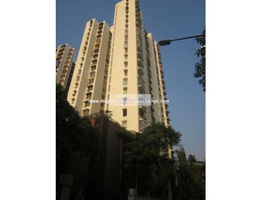 Flat for sale in DLH Orchid, Andheri West