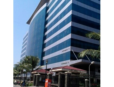 Building - Interface 11, Malad West