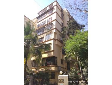 Building - Siddhrudh Bhuvan, Khar West