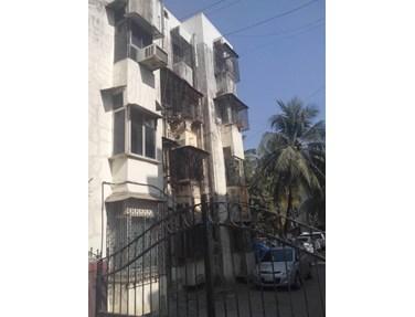 Building - Versova View, Andheri West
