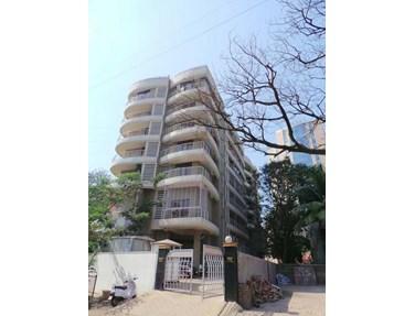 Building - Jawaharban Apartment, Andheri West