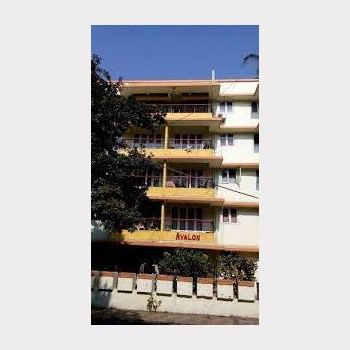 Flat for sale in Avalon, Bandra West